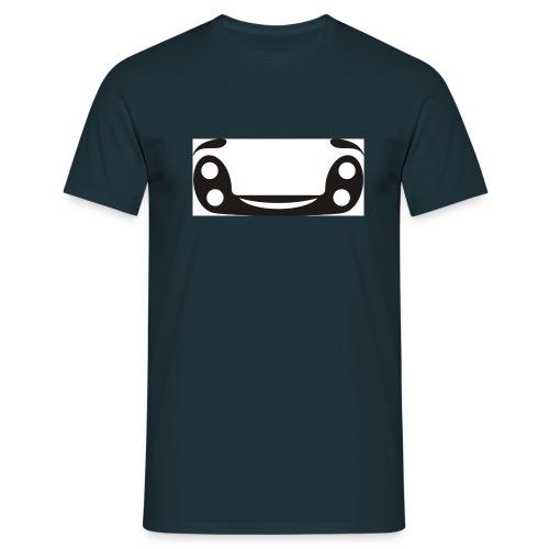 TRn Innocent White Only - Men's T-Shirt