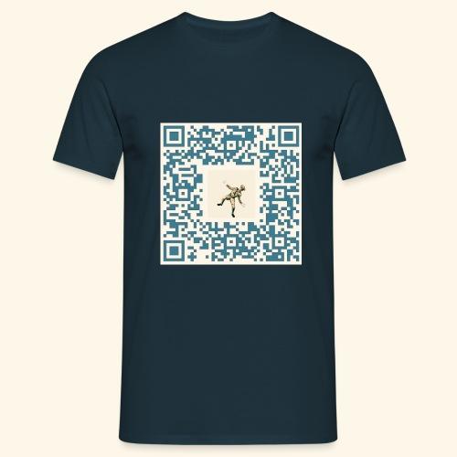 Eine grandiose Geschenkidee - Männer T-Shirt