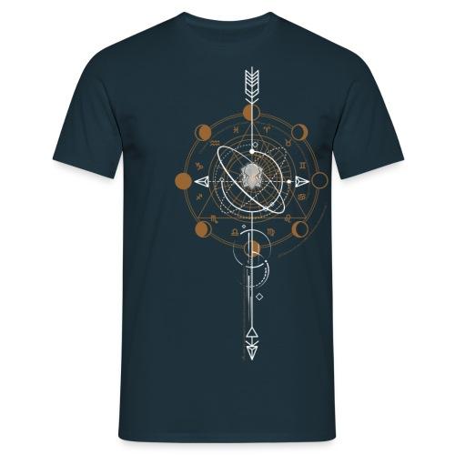 GEMEAUX - T-shirt Homme