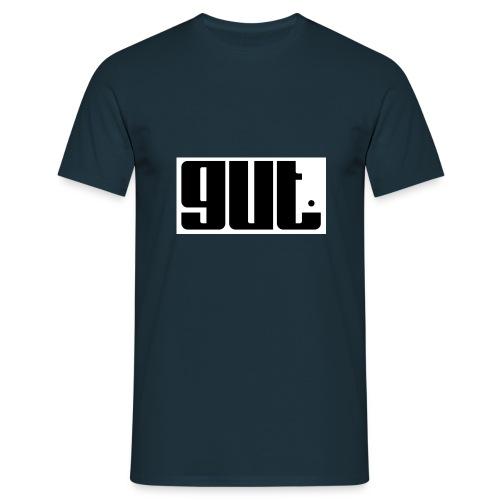 gut - Herre-T-shirt
