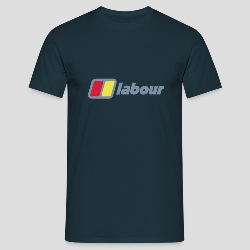 Labour - Men's T-Shirt