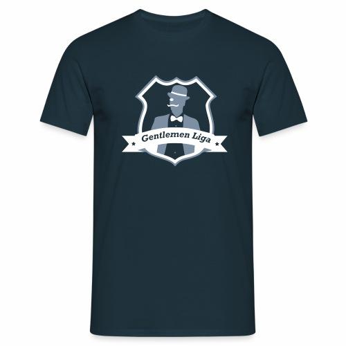 Liga der Gentlemen - Männer T-Shirt