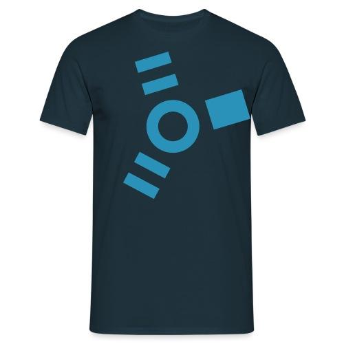 Firewire big - Men's T-Shirt