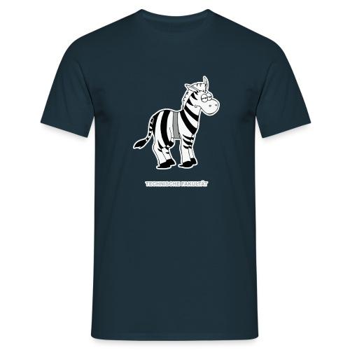 technische - Männer T-Shirt
