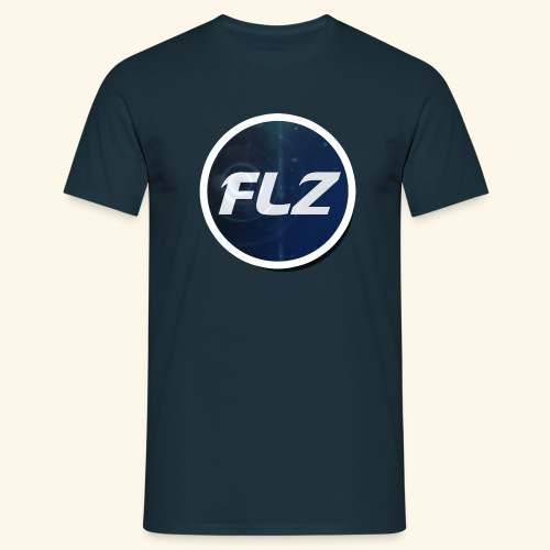 FLZ Produkt - T-shirt herr