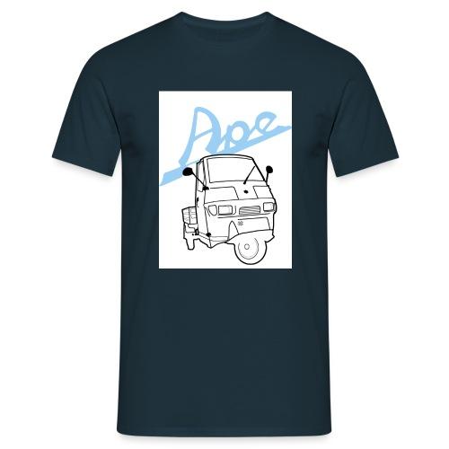 apepritsche - Männer T-Shirt