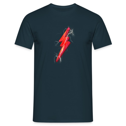 Flash2G Official Merch - Men's T-Shirt