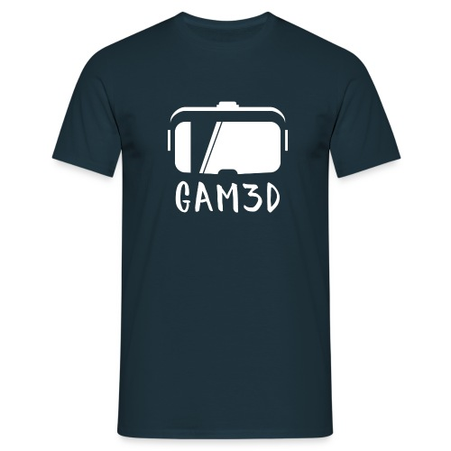 sshirt - T-shirt Homme