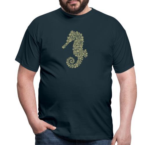 Seepferdchen Spezial - Männer T-Shirt