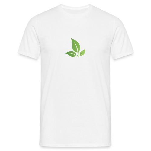 #ami_nature #recyclage #jour_nature - T-shirt Homme