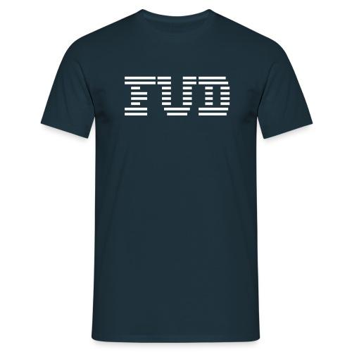 fud - Männer T-Shirt