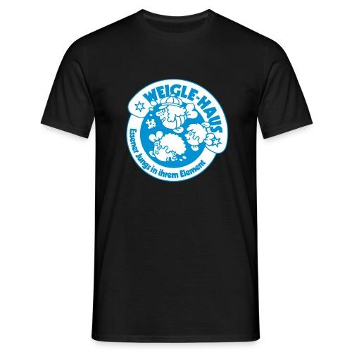 ejiie - Männer T-Shirt