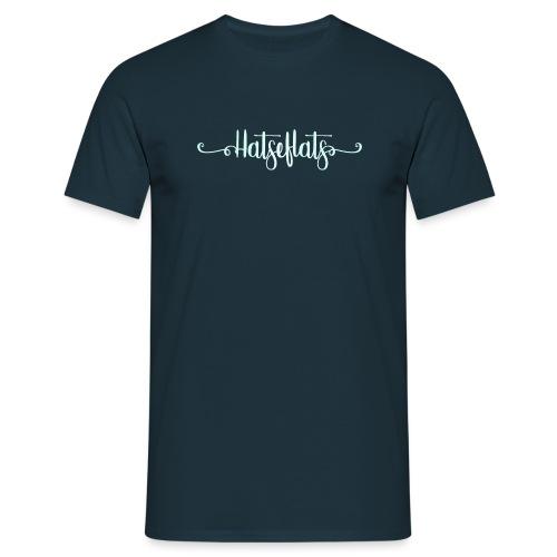 Hatseflats - Mannen T-shirt
