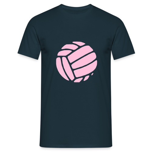 ball logo png - Men's T-Shirt