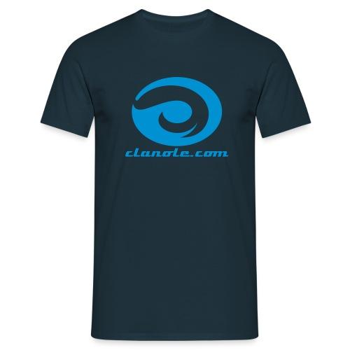 clanole2 - Camiseta hombre