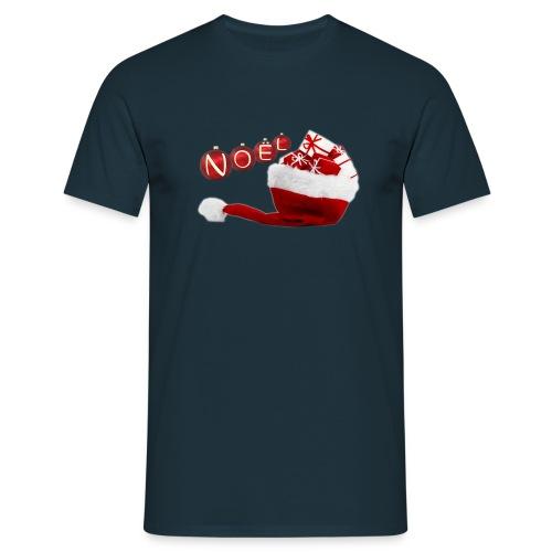 Noelok - T-shirt Homme