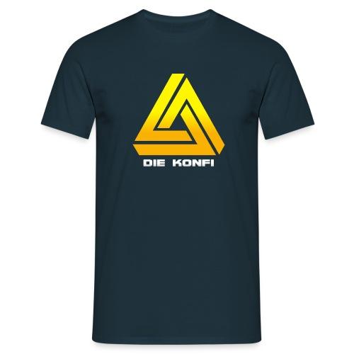DIE KONFI - Männer T-Shirt