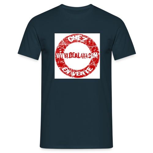 deal4x4tague - T-shirt Homme