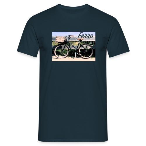 FVelo - Men's T-Shirt