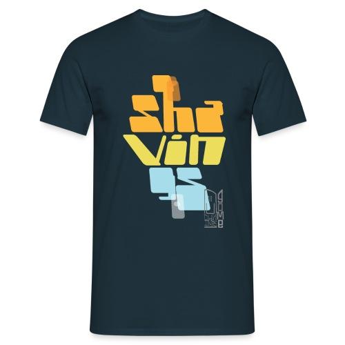 shavings - T-shirt Homme