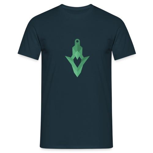 shape - Männer T-Shirt