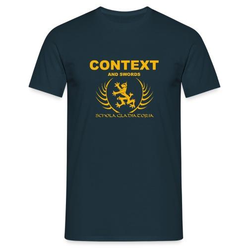 Context - Men's T-Shirt