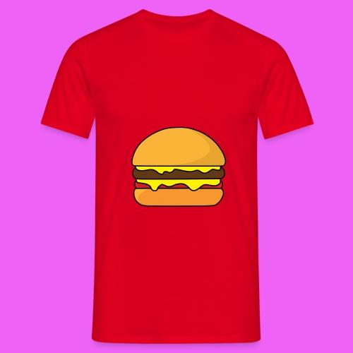 Tasty Burguer - Camiseta hombre