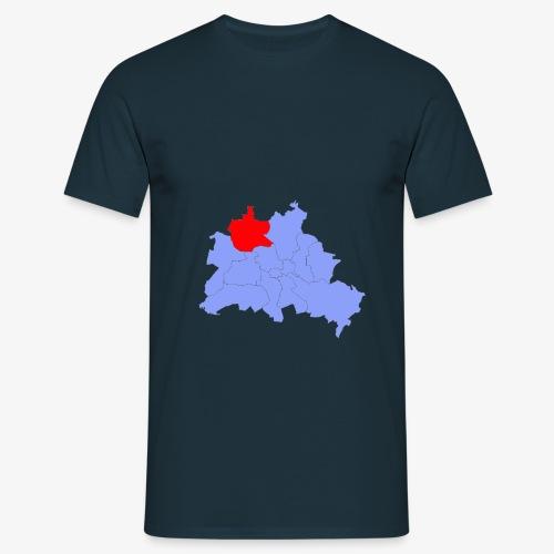 berlin gif - Männer T-Shirt