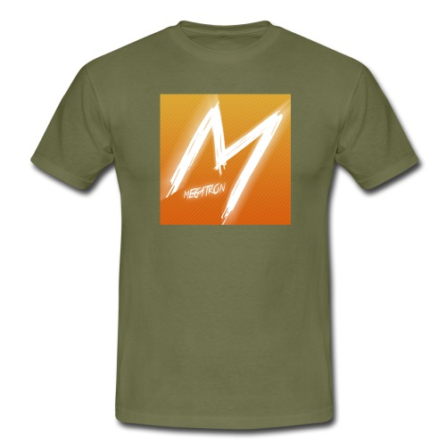 MegaTaza - Men's T-Shirt