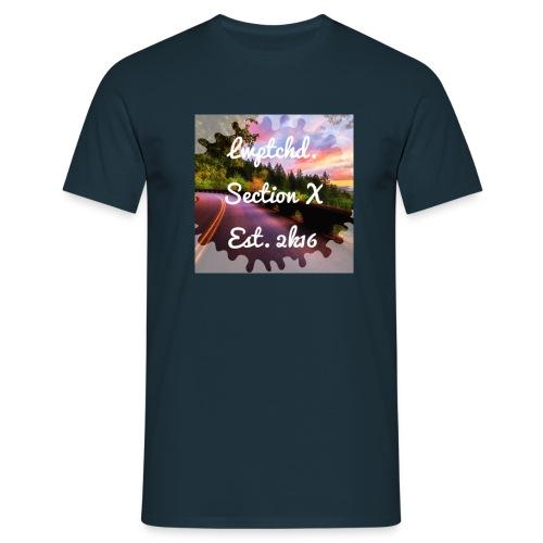 13102847 1536412633334306 8807635103536285032 n - Männer T-Shirt