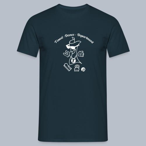 PT s TDD White - Men's T-Shirt