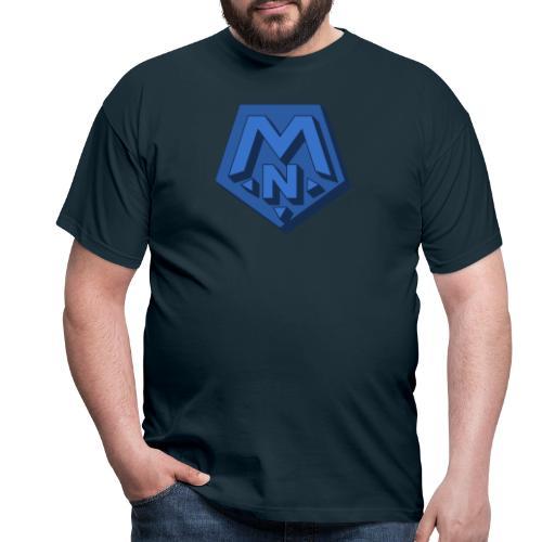 Pentamike - T-shirt herr