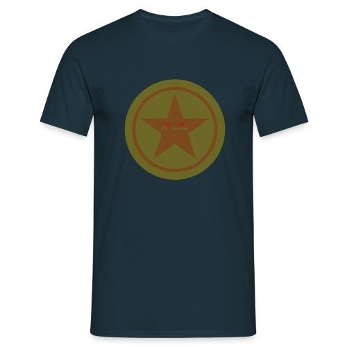 etoile 91 - T-shirt Homme