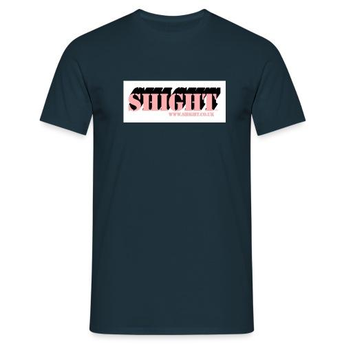 shight01 - Men's T-Shirt