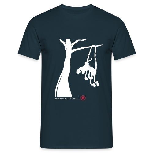 marsuweiss - Männer T-Shirt