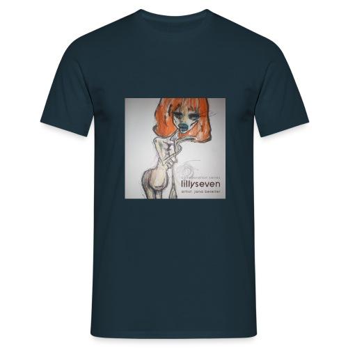 p2030537 - Männer T-Shirt