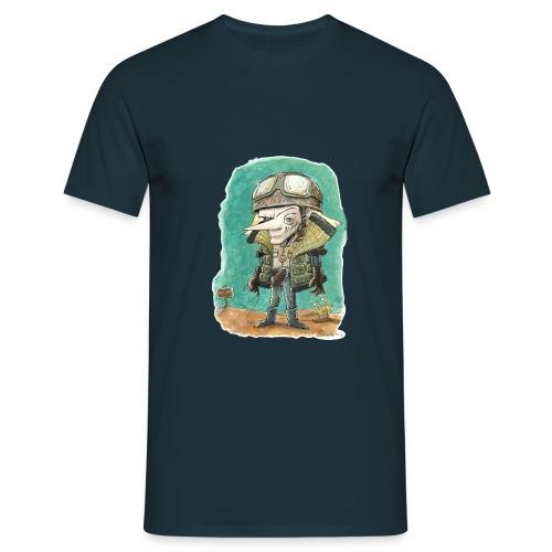 Terminator - T-shirt Homme