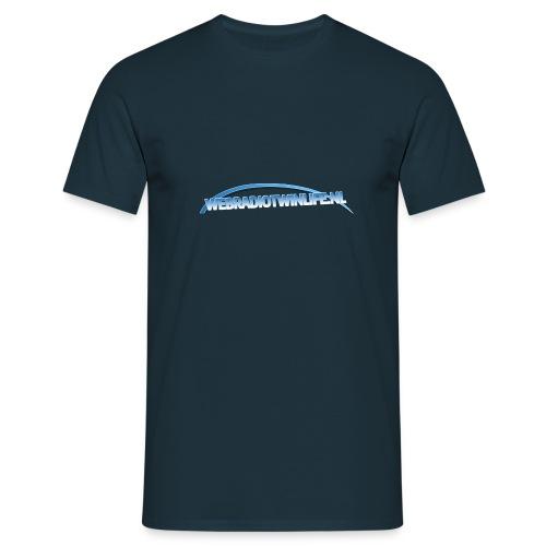 Boog Groot - Mannen T-shirt