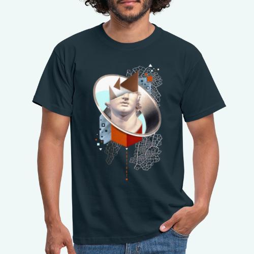 Abstrakt - Männer T-Shirt