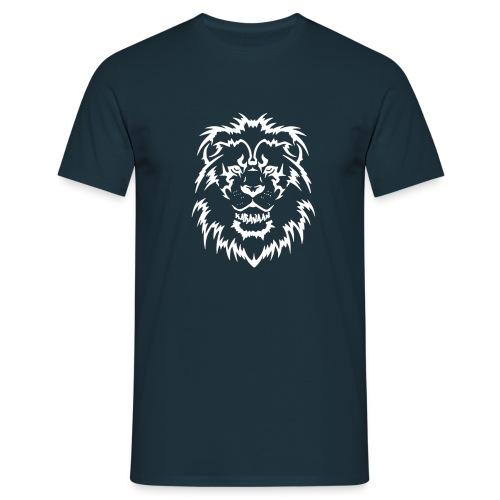 Karavaan LION - Mannen T-shirt
