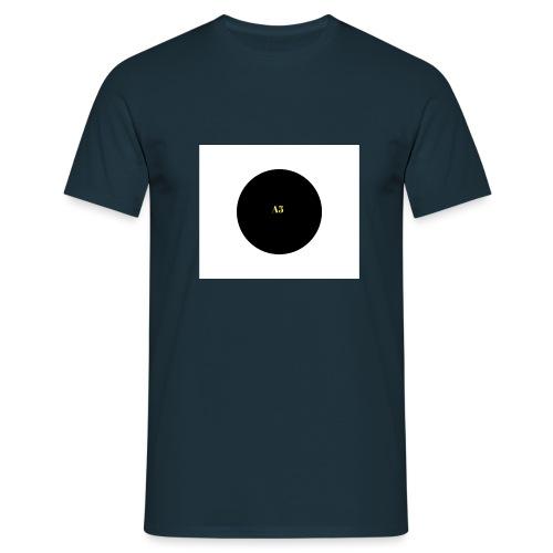 A5 Merchandise - Men's T-Shirt