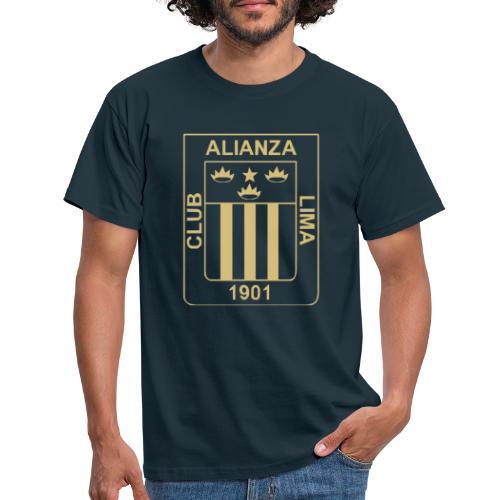 Insignia Alianza - Camiseta hombre