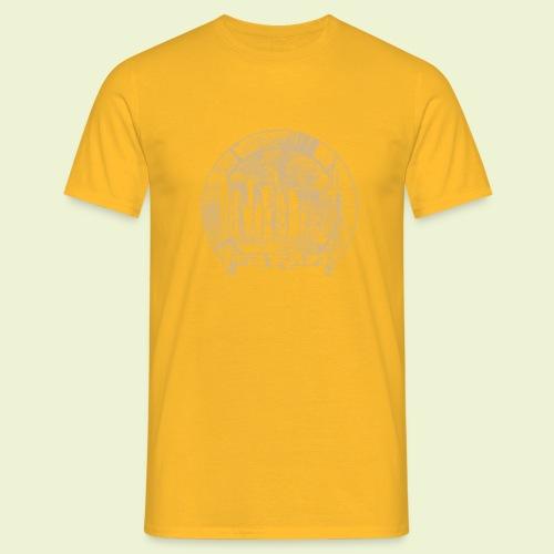 FFM Skyline R - Männer T-Shirt