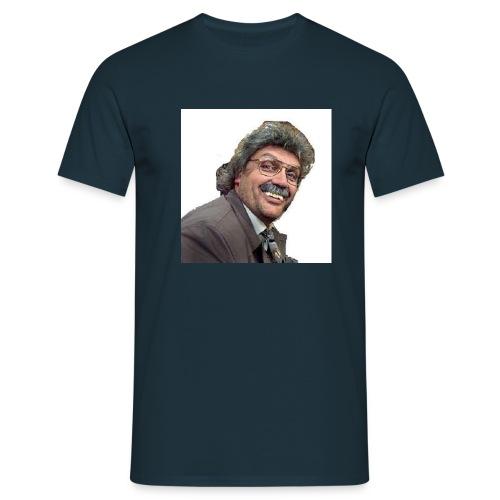 horst schlaemmer1 - Männer T-Shirt