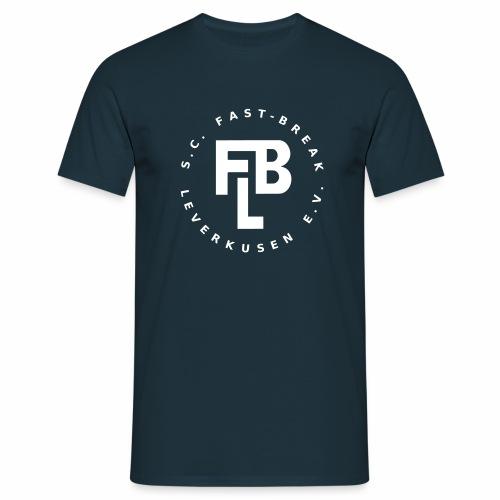 FBL Logo - Männer T-Shirt