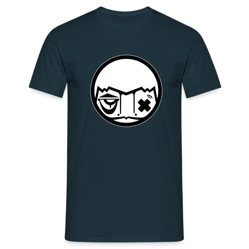 logo 12x12 - T-shirt Homme