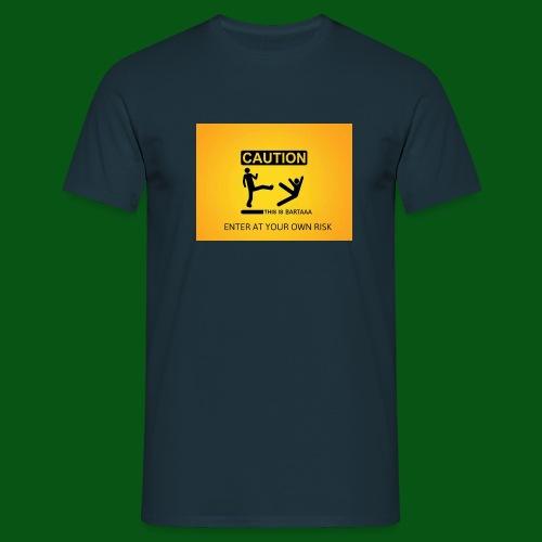 received_888061567928306 - Männer T-Shirt