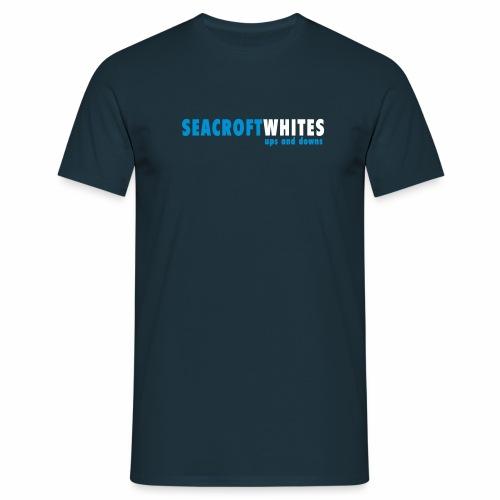SEACROFT WHITES - Men's T-Shirt