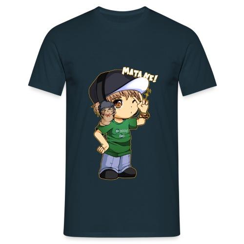 Mata ne by ShinaiShadow png - Männer T-Shirt