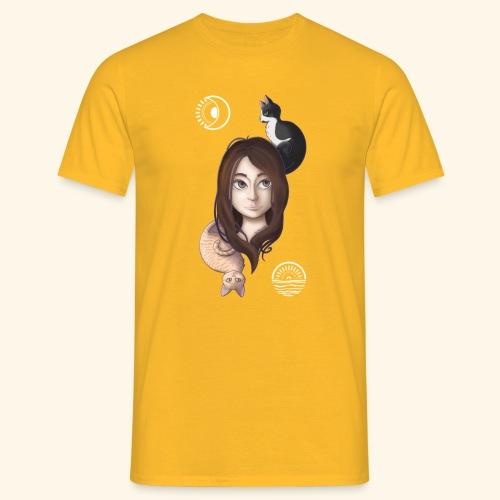KaAzura - T-shirt Homme